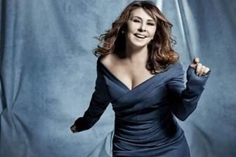 Şarkıcı Nilüfer'den 'Memleketim' sürprizi
