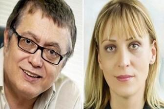 Hikmet Çetinkaya ve Ceyda Karan'a 2 yıl hapis cezası