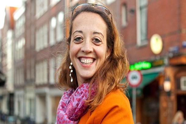 Hollandalı gazeteci Türk vatandaşlığından çıkıyor!