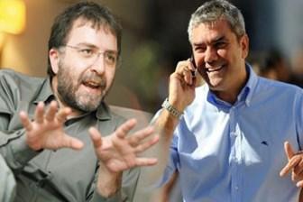 Ahmet Hakan'dan Sözcü'ye Yılmaz Özdil tepkisi: Siz Akit'in İzmir görmüşüsünüz