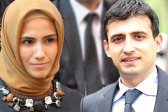 Sümeyye Erdoğan'ın nikah tarihi belli oldu