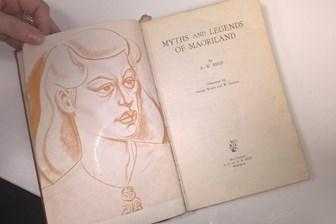 Kütüphaneden ödünç aldığı kitabı 67 yıl sonra geri getirdi!