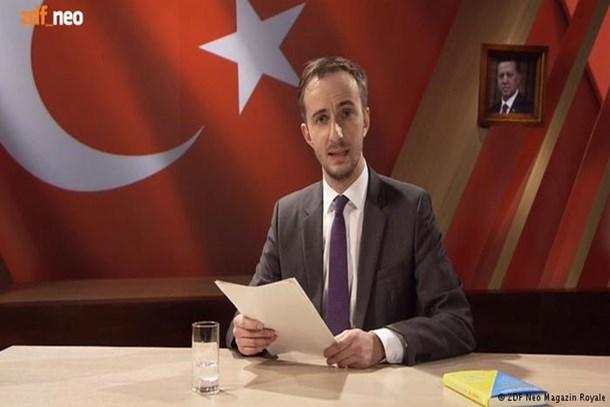 Almanya harekete geçti! 'Erdoğan'a hakaret' yasasının feshi için taslak hazır!