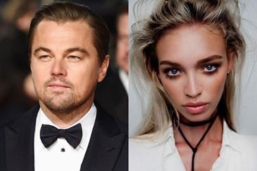 İşte Leonardo DiCaprio'nun son aşkı!