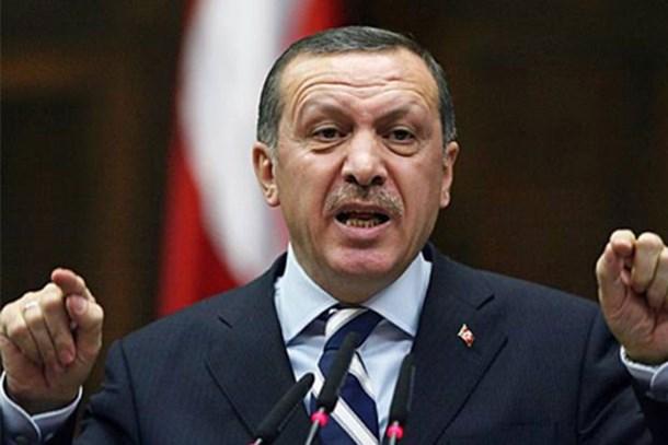 Erdoğan'dan Mirgün Cabas'a sert Kut'ül Amare tepkisi: Haddini bilmez tipler...