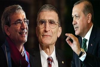 Özkök'ten Erdoğan'a 'hatırlatma': İmam hatipli olmayan iki Türk Nobel Ödülü kazanmıştı, alınıyoruz!