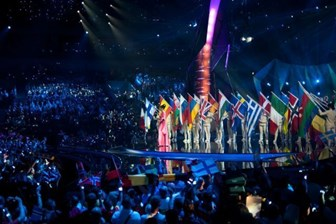 Eurovision'da KKTC bayrağına yasak geldi!
