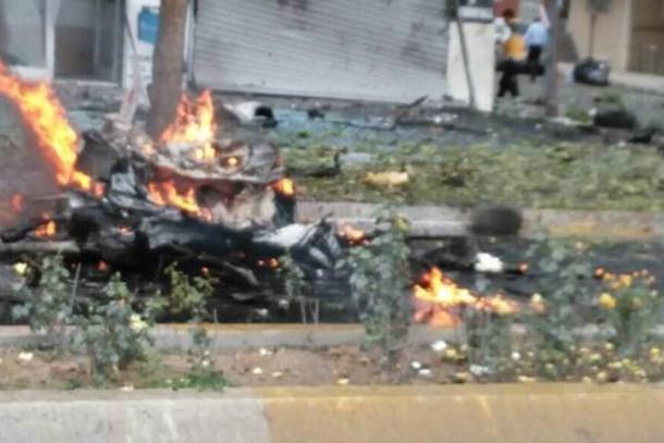 İstanbul Sancaktepe'de patlama; 6'sı asker, 7 kişi yaralı!