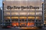 New York Times yayınladı; işte Türkiye'yi bölen harita!