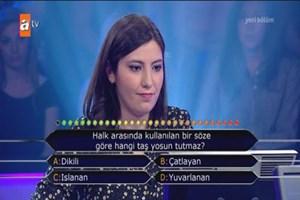LYS Türkiye 5.'si ikinci soruda elendi