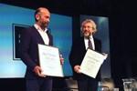 İsveç'te Can Dündar ve Erdem Gül'e Fikir Özgürlüğü ödülü: Gururluyuz!