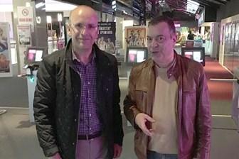 Sözcü Haber Müdürü 'o anlar'ı anlattı: Mehmet Şimşek benim gazeteci olduğumu biliyordu!