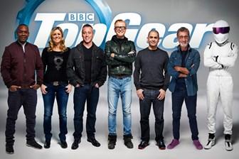 BBC'nin efsane programı 'Top Gear'da sular durulmuyor!