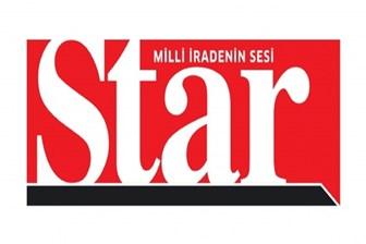 Star Gazetesi Mayıs'a tenkisatla girdi! 6 isim birden gönderildi! (Medyaradar/Özel)