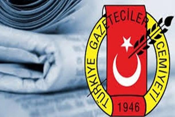 TGC: Gazetecilik kara listeye alındı!