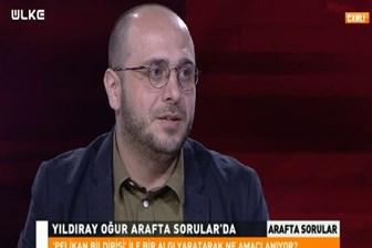 """""""Ahmet Davutoğlu'na sorulsa O da 'Ben Reisçiyim' diyecektir"""