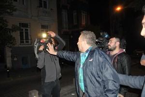 Erkan Can sarhoş olunca Cihangir'de terör estirdi