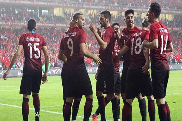 İngiltere-Türkiye maçı saat kaçta, hangi kanalda?