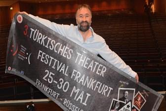 Türkiye ile Avrupa arasında tiyatro köprüsü kuruluyor!