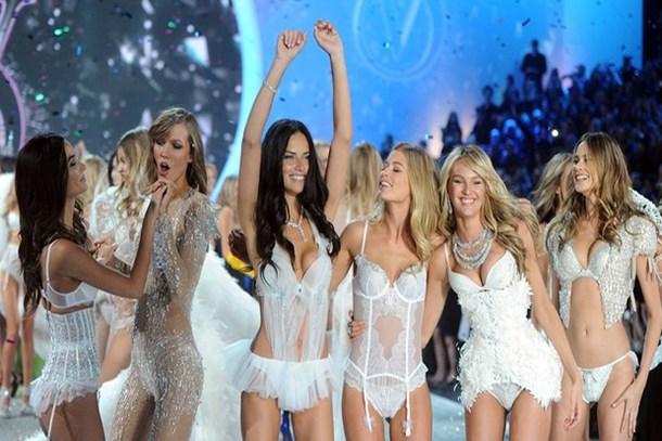 Victoria Secret'ten flaş karar! O artık yok...