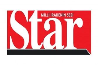 Cumhurbaşkanlığı'na aday gösterilmişti! O yazar artık Star'da!