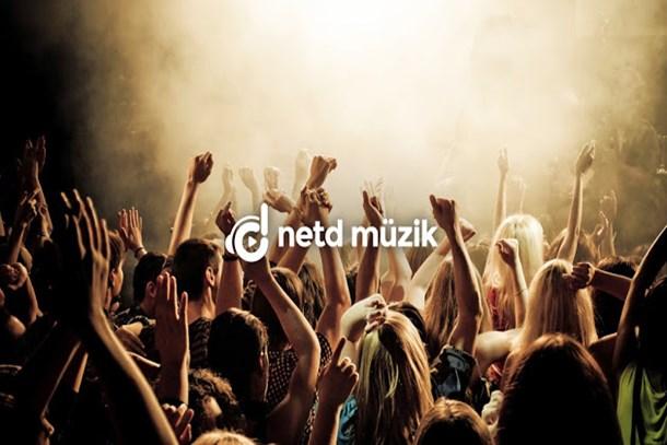 Netd Müzik YouTube kanalı 3 milyon aboneye ulaştı!