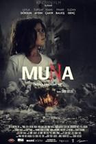 Gazzeli küçük Muna'nın savaş dramı!