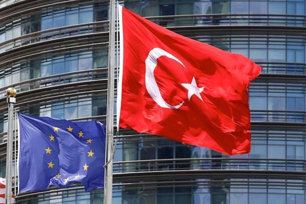 Times'ın başyazısı: AB, Türkiye'nin üyelik süreci saçmalığını bitirmeli!