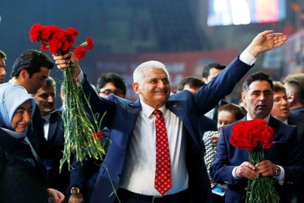 Hürriyet yazarından AK Parti'ye yeni isim önerisi: RTEP