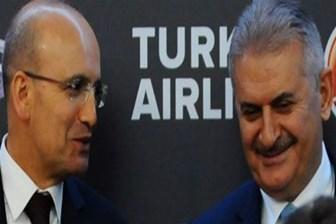 Financial Times: Binali Yıldırım, Mehmet Şimşek'i görevde tutarak...