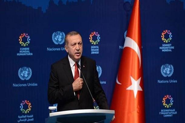 Cumhurbaşkanı Erdoğan'ın 'vize' restini dış basın nasıl gördü?