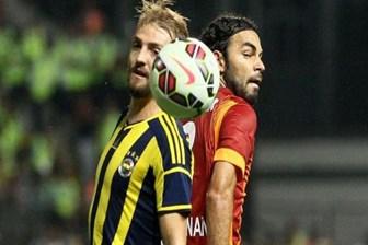 Galatasaray-Fenerbahçe maçı saat kaçta, hangi kanalda?