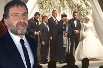 Ahmet Hakan'dan Cübbeli Ahmet'i kızdıracak sözler: Ne kadar hazin, Cübbeli'ye acıdım