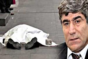 Hrant Dink cinayeti azmettiricisi özür diledi!
