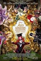 Alis'le Harikalar Diyarı'nda yeni bir macera yaşayın!