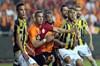 Fatih Portakal Galatasaray-Fenerbahçe kupa maçı na karşı! Reyting yarışı nasıl bitti?