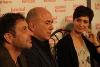 Yönetmen Ferzan Özpetek: Tuba kamyon şoförü gibi yiyor