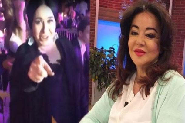 Nur Yerlitaş'tan Oya Aydoğan tepkisi: Cehennemde yanın!