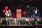 13'üncü 'Kırmızı Reklam Ödülleri' sahiplerini buldu
