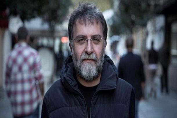 Cübbeli Ahmet hayranı genç taksici Ahmet Hakan'a Berlin'i anlattı