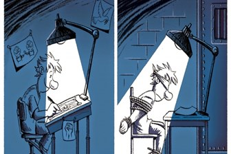 Dünya Basın Özgürlüğü gününde Türkiye karnesi: İşten atma, soruşturma, tutuklama, ölüm!