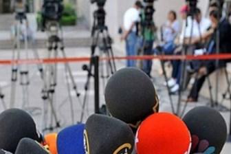 Gazeteciler 'basın özgürlüğü' için sokağa çıkıyor!