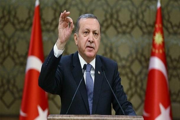 Erdoğan'dan 3 Mayıs mesajı: Basın özgürlüğü siyasi kalkandır