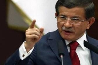 Davutoğlu 'Pelikan' iddialarına sert çıktı: Sanal şarlatanların ayak oyunlarına izin vermem!