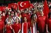 Daily Telegraph'den olay iddia: Türkiye-Hırvatistan maçında terör saldırısından korkuluyor
