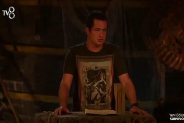 Survivor'da şok eden görüntülere Acun'dan olay açıklama!