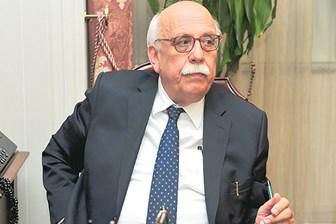 Bakan Nabi Avcı'dan çarpıcı iddia: 'Zaman gazetesine hakem oyunuyla el koydular!'