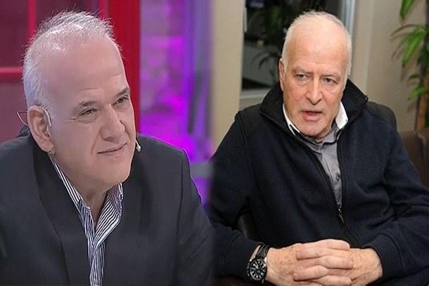 Ahmet Çakar, Şansal Büyüka arasındaki dava karara bağlandı!