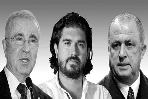 Rasim Ozan Kütahyalı'ya hapis cezası!