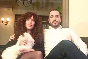 Akasya Asıltürkmen ile Serdar Özerman evleniyor